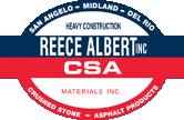 Reece Albert/CSA Materials