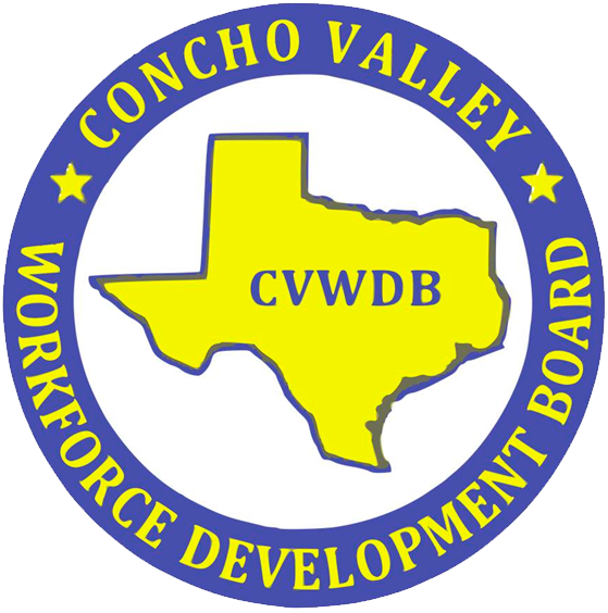 Concho Valley Workforce Development